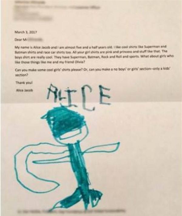 """Sống tích cực: Những bài học từ bức thư của vị CEO gửi khách hàng """"nhí"""" 5 tuổi rưỡi - ảnh 3"""
