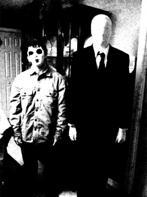 Slender Man - Cơn ác mộng kinh hoàng của người Mỹ - anh 1
