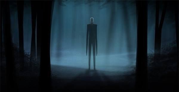 Slender Man - Cơn ác mộng kinh hoàng của người Mỹ - anh 3
