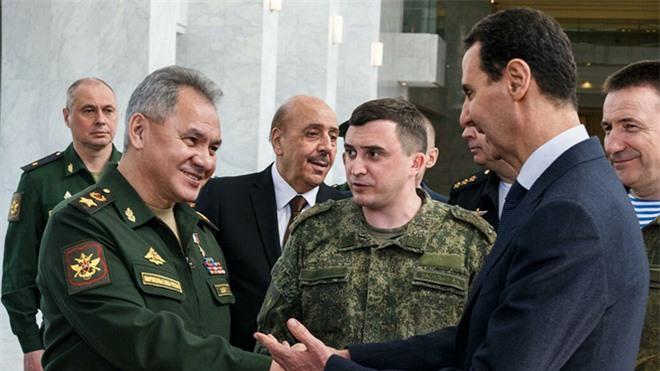 TT Putin nổi trận lôi đình: Kẻ nào dám đi đêm, vượt mặt Nga phá lệnh ngừng bắn ở Syria? - Ảnh 3.