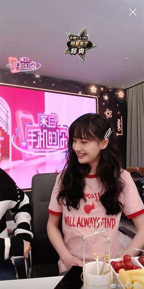 Trịnh Sảng ngày càng xinh đẹp, Trương Hàn lại để lộ mặt già nua xuống sắc ở tuổi 36, còn bị áp lực tâm lý - Ảnh 2.
