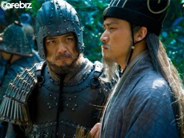 Vị tướng mà Lưu Bị yêu thích nhất, nhưng không được Gia Cát Lượng xem trọng, kết cục cuối cùng thảm hại - Ảnh 2.