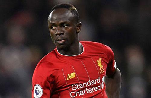 'Mane phải rời Liverpool thì mới có thể giành Quả bóng vàng'