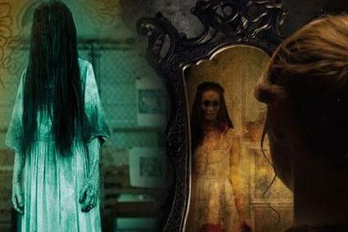 """Câu chuyện huyền bí về chiếc gương """"ma quái"""" từng """"đoạt mạng"""" 38 người"""