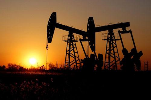 Giá xăng, dầu (10/4): Tăng nhẹ
