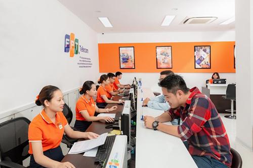 Các nhà mạng đã đồng loạt triển khai tăng băng thông để phục vụ khách hàng trong mùa dịch COVID-19. (Ảnh: FPT)