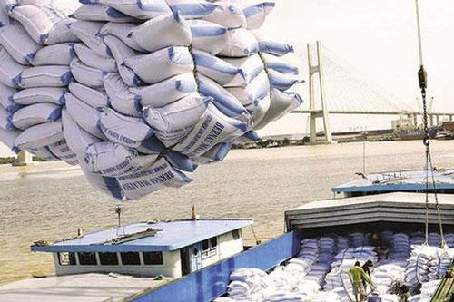 Bộ Tài chính kiến nghị cho xuất khẩu gạo nếp, tạm dừng xuất gạo tẻ đến 15/6 (Ảnh Internet)