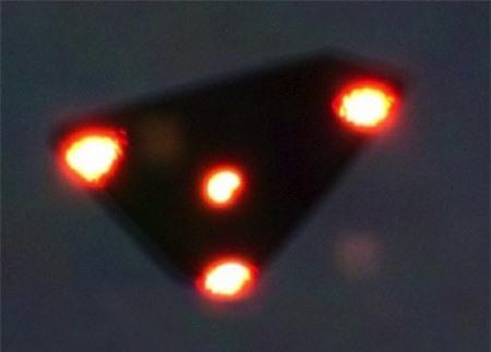 10 hình ảnh minh chứng cho việc UFO từng xuất hiện trên Trái đất