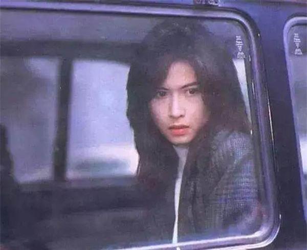 """Phận đời của Hoa đán nổi danh TVB từng bị bạn trai kém tuổi """"đá"""" chạy theo gái trẻ - 1"""