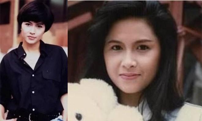 """Phận đời của Hoa đán nổi danh TVB từng bị bạn trai kém tuổi """"đá"""" chạy theo gái trẻ - 10"""