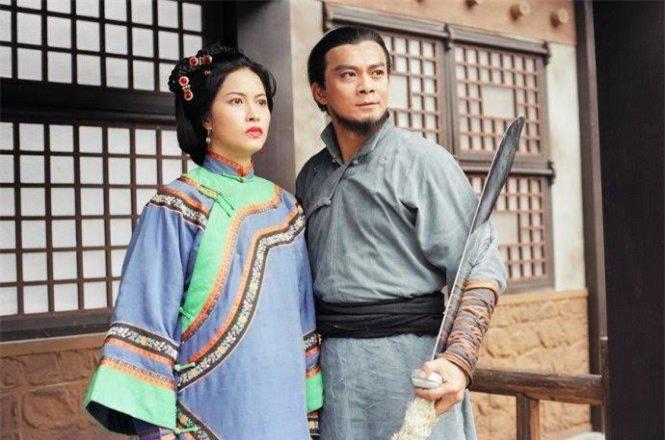 """Phận đời của Hoa đán nổi danh TVB từng bị bạn trai kém tuổi """"đá"""" chạy theo gái trẻ - 11"""