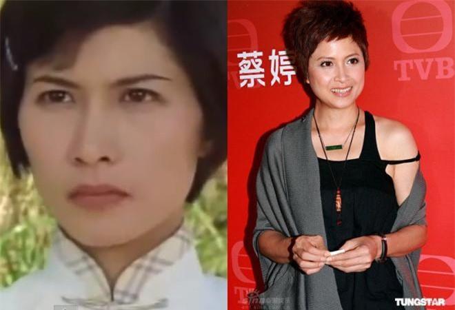 """Phận đời của Hoa đán nổi danh TVB từng bị bạn trai kém tuổi """"đá"""" chạy theo gái trẻ - 12"""