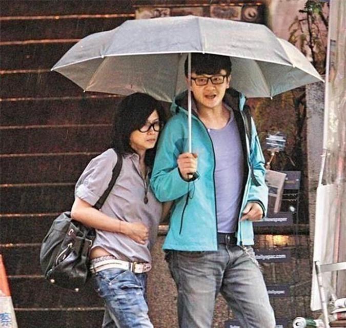 """Phận đời của Hoa đán nổi danh TVB từng bị bạn trai kém tuổi """"đá"""" chạy theo gái trẻ - 14"""