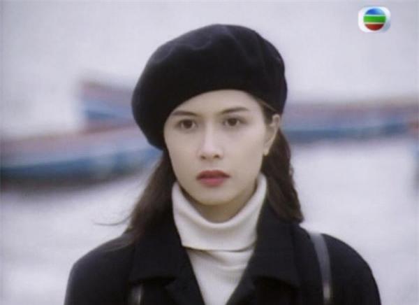 """Phận đời của Hoa đán nổi danh TVB từng bị bạn trai kém tuổi """"đá"""" chạy theo gái trẻ - 2"""
