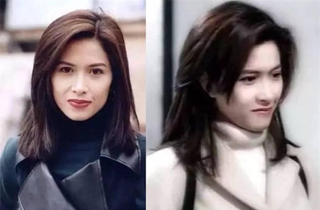 """Phận đời của Hoa đán nổi danh TVB từng bị bạn trai kém tuổi """"đá"""" chạy theo gái trẻ - 4"""