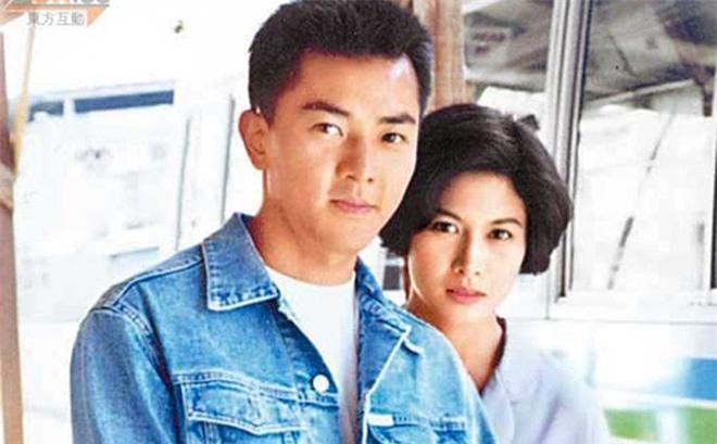 """Phận đời của Hoa đán nổi danh TVB từng bị bạn trai kém tuổi """"đá"""" chạy theo gái trẻ - 5"""