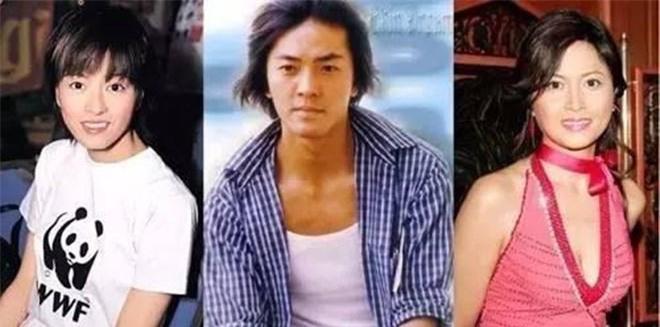 """Phận đời của Hoa đán nổi danh TVB từng bị bạn trai kém tuổi """"đá"""" chạy theo gái trẻ - 6"""
