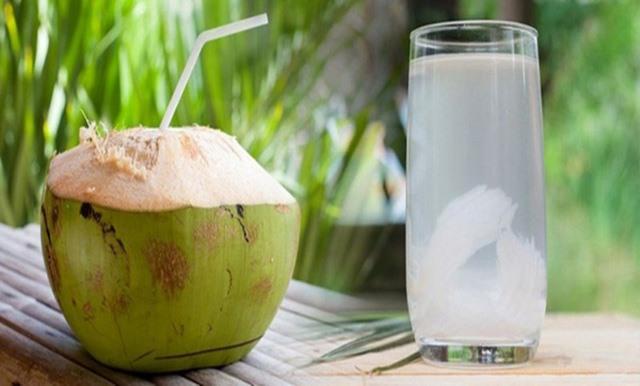Dừa giúp chống oxy hóa tốt cho da