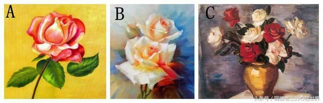 Bạn chọn bức tranh sơn dầu nào?
