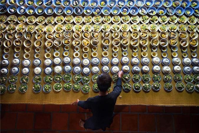 15 bức ảnh chụp trên cao của Việt Nam đẹp mê hoặc - Ảnh 10.
