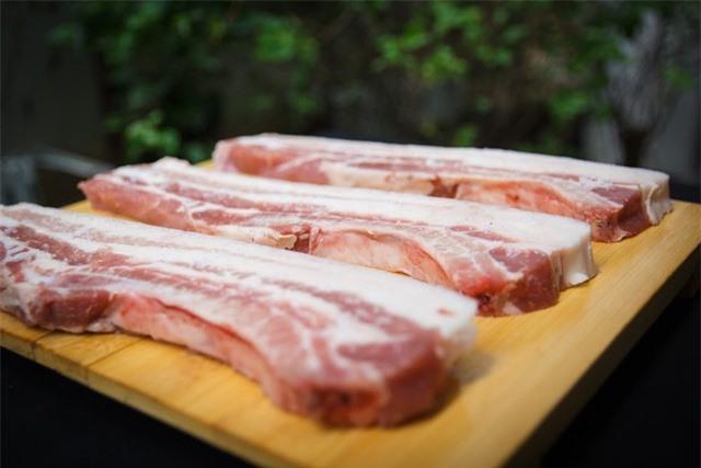 Bí quyết làm món thịt heo chiên giòn cực đơn giản