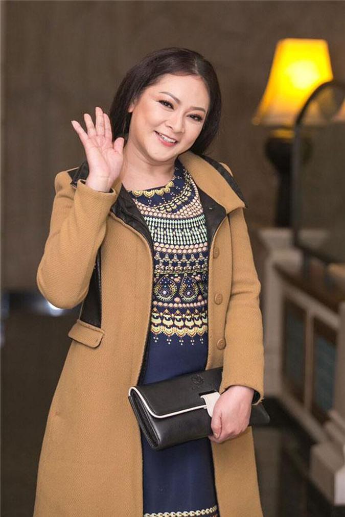 Danh ca Như Quỳnh tự nhận có lỗi khi ly hôn chồng  - Ảnh 1.