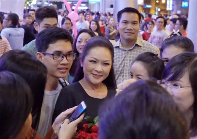 Danh ca Như Quỳnh tự nhận có lỗi khi ly hôn chồng  - Ảnh 2.