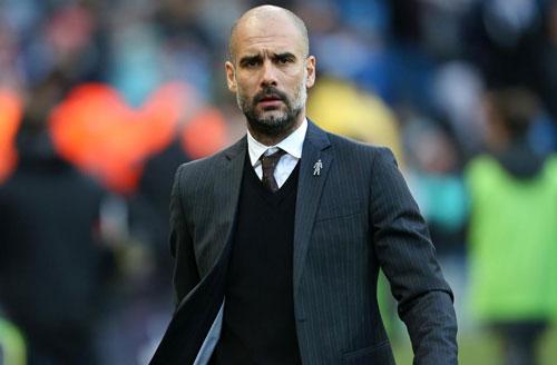 3. Pep Guardiola (Manchester City, khoảng 27 triệu euro/năm).