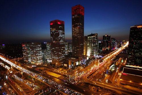 4. Bắc Kinh (Trung Quốc) - 67 tỷ phú (tổng tài sản: 218,2 tỷ USD). Ảnh: Newsweek.