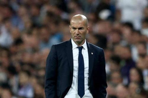 =5.Zinedine Zidane (Real Madrid, khoảng 23 triệu euro/năm).