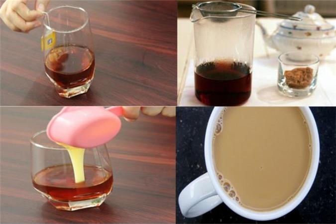 Cách làm trà sữa trân châu tại nhà đơn giản ngon như ngoài hàng - 1