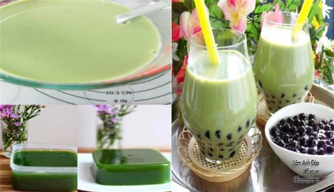 Cách làm trà sữa trân châu tại nhà đơn giản ngon như ngoài hàng - 6