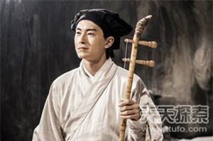 Vị nhạc công này thường xuyên được mời vào tẩm cung riêng của Thái hậu để đánh đàn (ảnh minh họa)