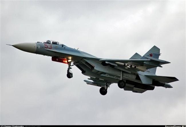 """Su-27SM3 cua Nga roi tro thanh """"kho bau"""" duoc NATO tim kiem-Hinh-3"""