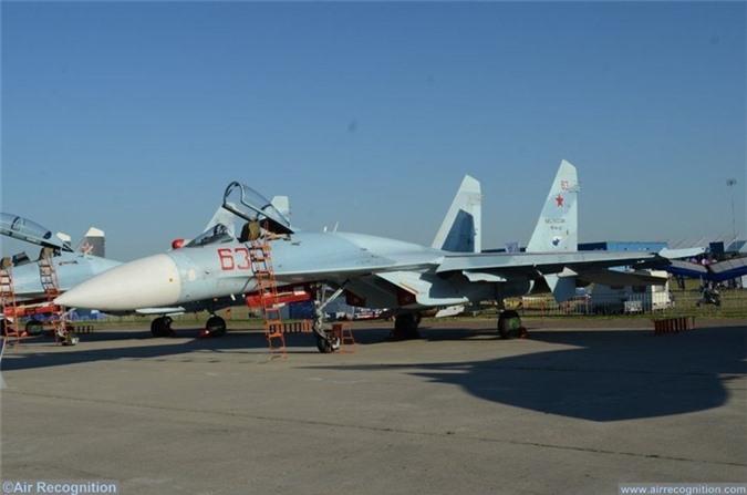 """Su-27SM3 cua Nga roi tro thanh """"kho bau"""" duoc NATO tim kiem-Hinh-4"""