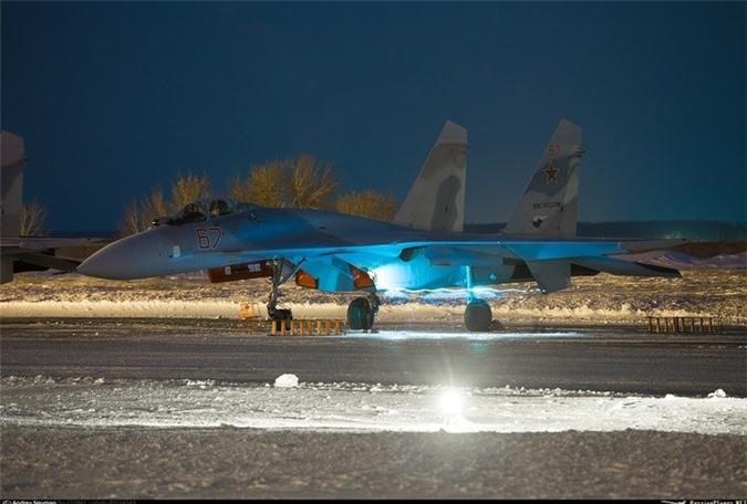 """Su-27SM3 cua Nga roi tro thanh """"kho bau"""" duoc NATO tim kiem-Hinh-5"""