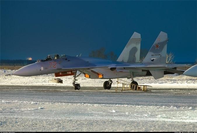 """Su-27SM3 cua Nga roi tro thanh """"kho bau"""" duoc NATO tim kiem-Hinh-6"""