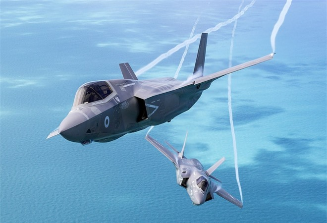 Mỹ khiến Nga và Trung Quốc đi tong thỏa thuận vũ khí tiền tỷ ở ĐNÁ: Su-35 gãy cánh! - Ảnh 1.