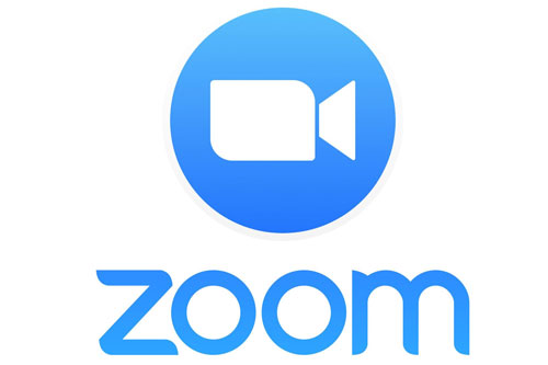 Phần mềm Zoom.