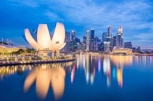 10. Singapore (Singapore) - 31 tỷ phú (tổng tài sản: 95,3 tỷ USD). Ảnh: Agoda.