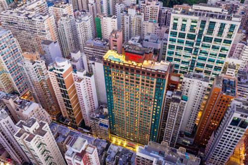 2. Hong Kong (Trung Quốc) - 71 tỷ phú (tổng tài sản: 321 tỷ USD). Ảnh: Agoda.