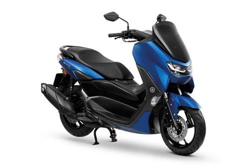 Yamaha NMax 155 2020.