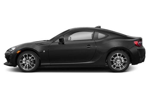 9. Toyota 86 (công suất: 200 mã lực, giá khởi điểm: 28.395 USD).