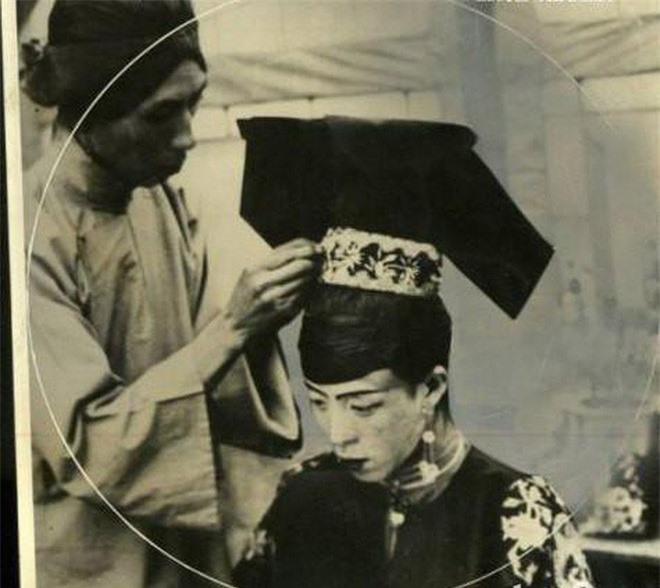 Ảnh hiếm về cách tổ chức hôn lễ của một gia đình quý tộc Trung Quốc thời nhà Thanh - Ảnh 2.