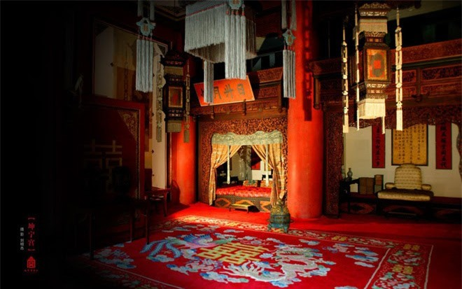 Bí ẩn hơn 500 năm của Tử Cấm Thành: Có 1 cung điện không ai dám ở, thường xảy ra bi kịch - Ảnh 1.