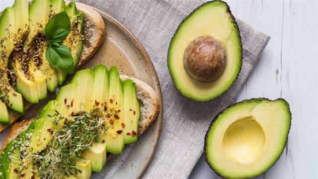 Bí quyết chống lão hóa bằng 6 loại thực phẩm phổ biến - Ảnh 1.