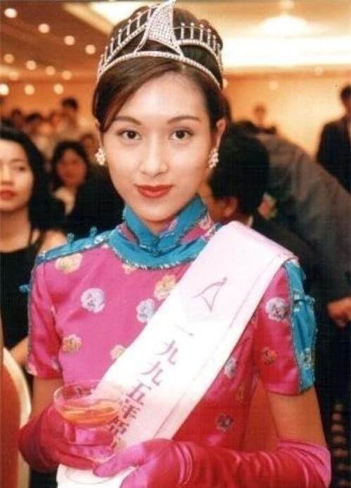 Hoa hậu châu Á đẹp nhất lịch sử: Bẽ bàng vì lộ ảnh nóng, bị đánh ghen, U50 sống cô độc - Ảnh 1.