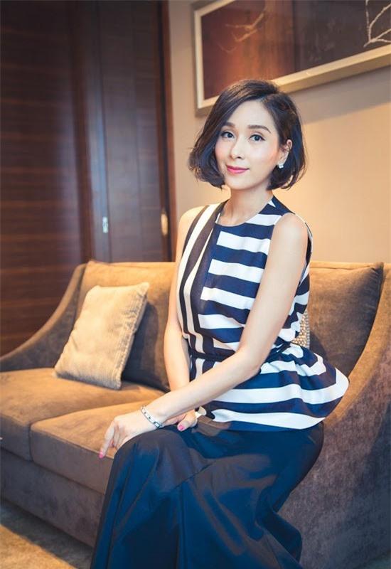 Hoa hậu châu Á đẹp nhất lịch sử: Bẽ bàng vì lộ ảnh nóng, bị đánh ghen, U50 sống cô độc - Ảnh 5.