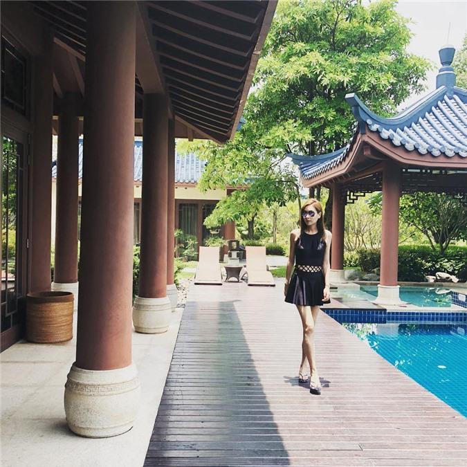 Hoa hậu châu Á đẹp nhất lịch sử: Bẽ bàng vì lộ ảnh nóng, bị đánh ghen, U50 sống cô độc - Ảnh 7.