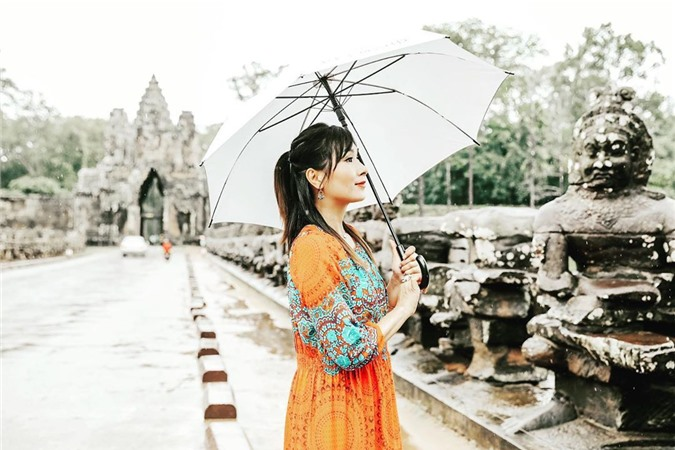 Hoa hậu châu Á đẹp nhất lịch sử: Bẽ bàng vì lộ ảnh nóng, bị đánh ghen, U50 sống cô độc - Ảnh 8.